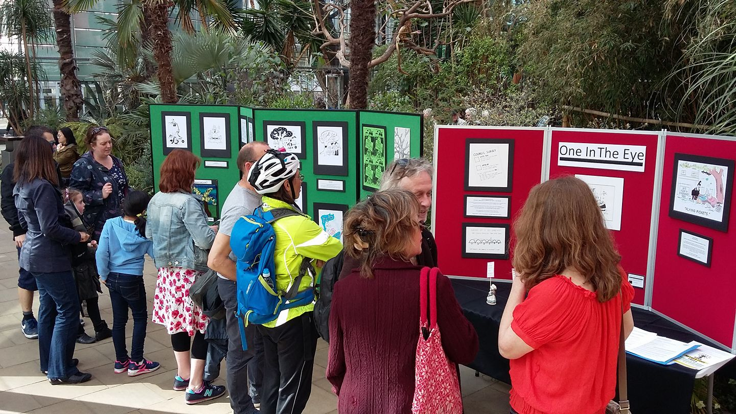 campaign news stag sheffield tree action groups