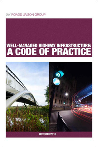 """Well Managed Highway Infrastructure"