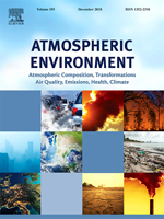 """atmospheric environment volume 120"