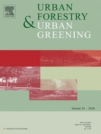"""Urban Forestry and Urban Greening"